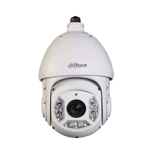 دوربین مداربسته اسپید دام تحت شبکه داهوا Dahua PTZ Network Camera IPC-SD6C225U-HNI