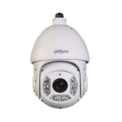 دوربین مداربسته اسپید دام تحت شبکه داهوا Dahua PTZ Network Camera IPC-SD6C430U-HNI