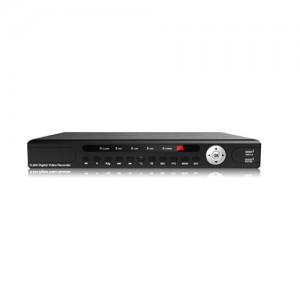 دستگاه ضبط تصاویر ایکس وی آر 8 کانال سانی CCTV Digital Video Recorder XVR-S8U