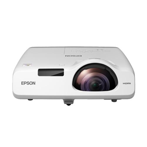 ویدئو پروژکتور اپسون Epson Projector EB-535W
