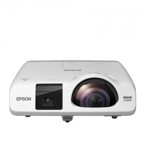 ویدئو پروژکتور اپسون Epson Projector EB-536Wi