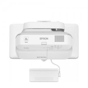 ویدئو پروژکتور اپسون Epson Projector EB-695Wi