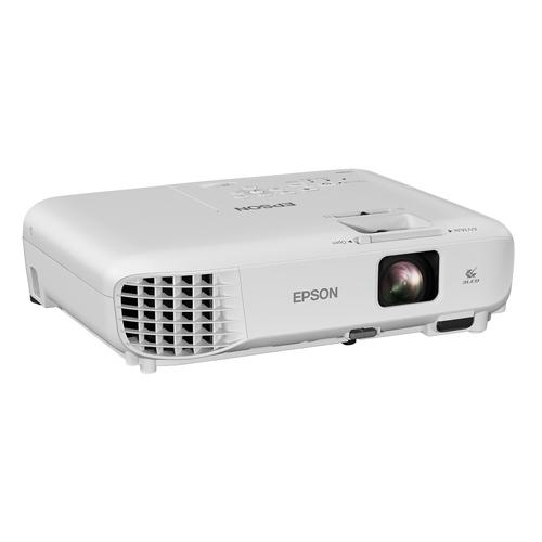 ویدئو پروژکتور اپسون Epson Projector EB-S05