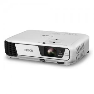 ویدئو پروژکتور اپسون Epson Projector EB-U32