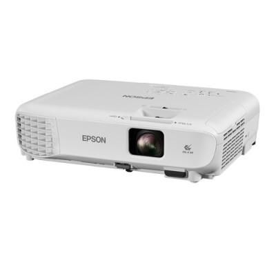 ویدئو پروژکتور اپسون Epson Projector EB-X05 - گارانتی آواژنگ