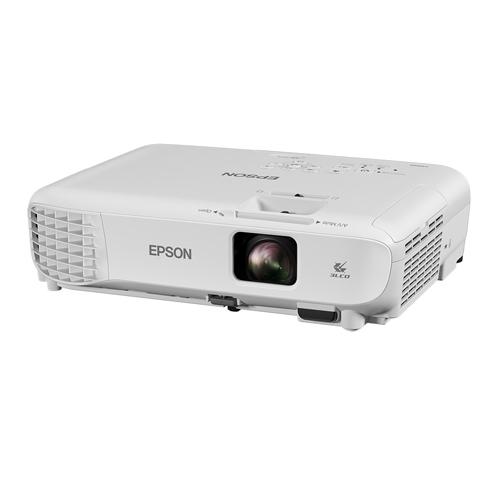 ویدئو پروژکتور اپسون Epson Projector EB-X05