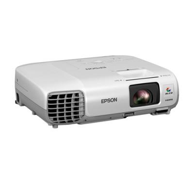 ویدئو پروژکتور اپسون Epson Projector EB-X27