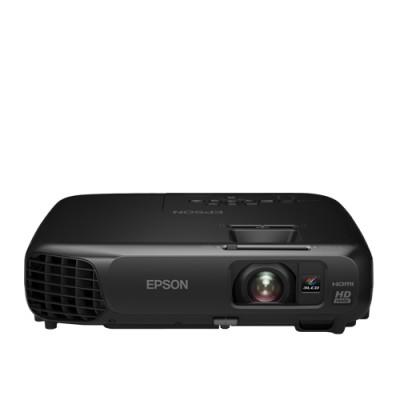 ویدئو پروژکتور اپسون Epson Projector EH-TW490