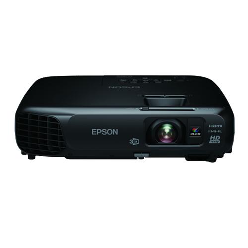 ویدئو پروژکتور اپسون Epson Projector EH-TW570