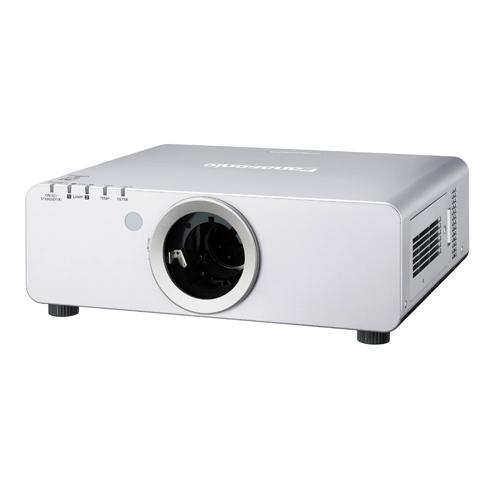 ویدئو پروژکتور پاناسونیک Panasonic Projector PT-DX610