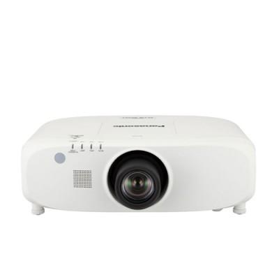ویدئو پروژکتور پاناسونیک Panasonic Projector PT-EX800Z