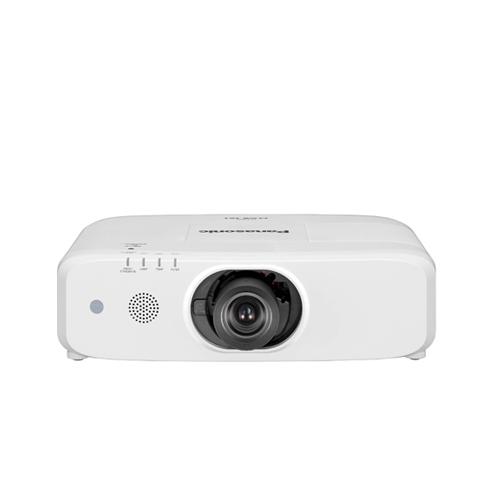ویدئو پروژکتور پاناسونیک Panasonic Projector PT-EZ590
