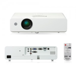 ویدئو پروژکتور پاناسونیک Panasonic Projector PT-LB280