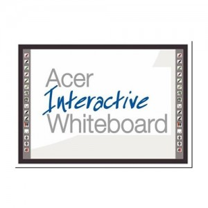 تخته وایت برد هوشمند ایسر Acer Interactive Whiteboard