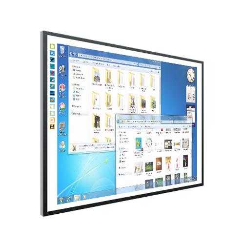 برد هوشمند میوا Meva Interactive Whiteboard