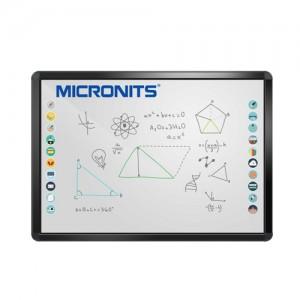تخته وایت برد هوشمند میکرونیتس Micronits Smart Board
