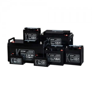 باتری یو پی اس سیلد لید اسید Kstar UPS sealed lead acid battery 12V-42Ah