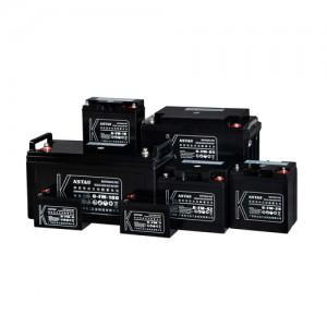 باتری یو پی اس سیلد لید اسید Kstar UPS sealed lead acid battery 12V-65Ah