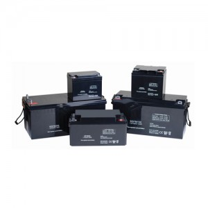 باتری یو پی اس سیلد لید اسید Voltamax UPS sealed lead acid battery 12V-42Ah