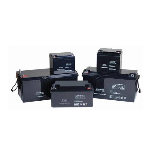 باتری یو پی اس سیلد لید اسید Voltamax UPS sealed lead acid battery 12V-65Ah