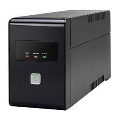 یو پی اس لاین اینتراکتیو UPS 1000VA باتری داخلی Niroosan Ecopower Line Interactive