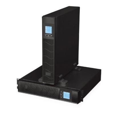 یو پی اس لاین اینتراکتیو UPS 2400VA باتری خارجی Niroosan Ecopower-external Line Interactive