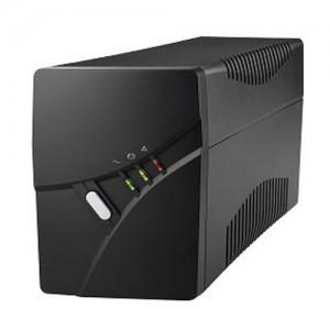 یو پی اس لاین اینتراکتیو UPS 600VA باتری داخلی Niroosan Ecopower Line Interactive