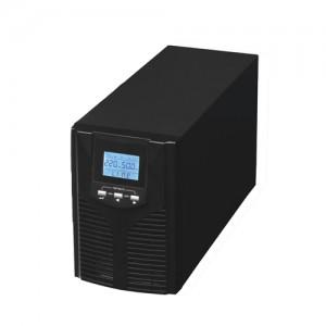 یو پی اس آنلاین UPS 1KVA باتری خارجی Niroosan Hi-Tec II Online