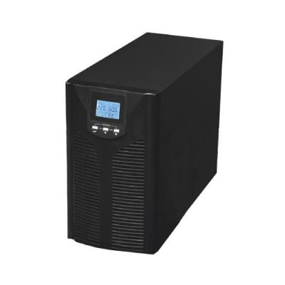 یو پی اس آنلاین UPS 3KVA باتری خارجی Niroosan Hi-Tec II Online