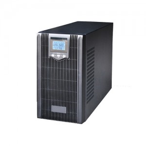 یو پی اس آنلاین UPS 6KVA باتری داخلی Niroosan Hi-Tec II Online