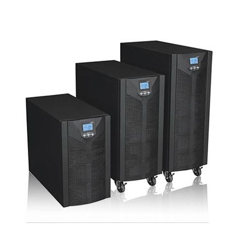 یو پی اس آنلاین سه فاز به تک فاز UPS 15KVA 3/1 باتری خارجی Niroosan Hi-Tech Online