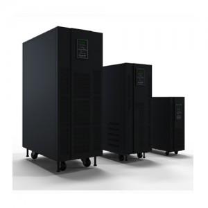 یو پی اس آنلاین تک فاز ترانس ایزوله UPS 10KVA باتری خارجی Niroosan ISO-Tech Online