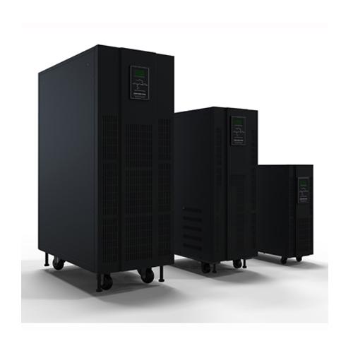 یو پی اس آنلاین تک فاز ترانس ایزوله UPS 6KVA باتری داخلی Niroosan ISO-Tech Online